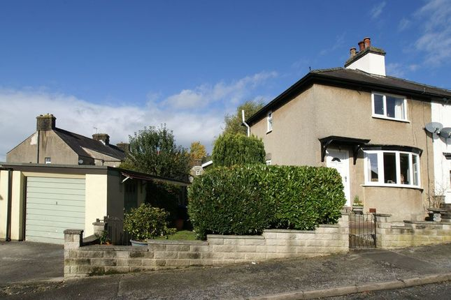 Thumbnail 2 bed property for sale in Drabbles Road, Matlock, Derbyshire