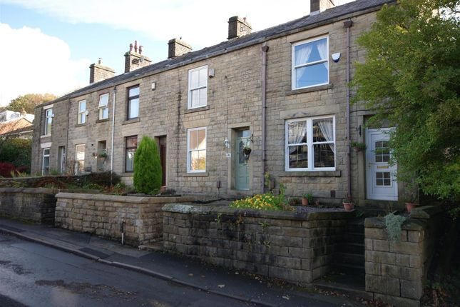 Thumbnail Cottage to rent in Cox Green Road, Egerton, Bolton