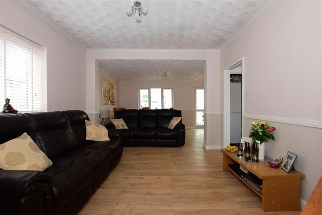 Lounge of Allen Road, Rainham, Essex RM13
