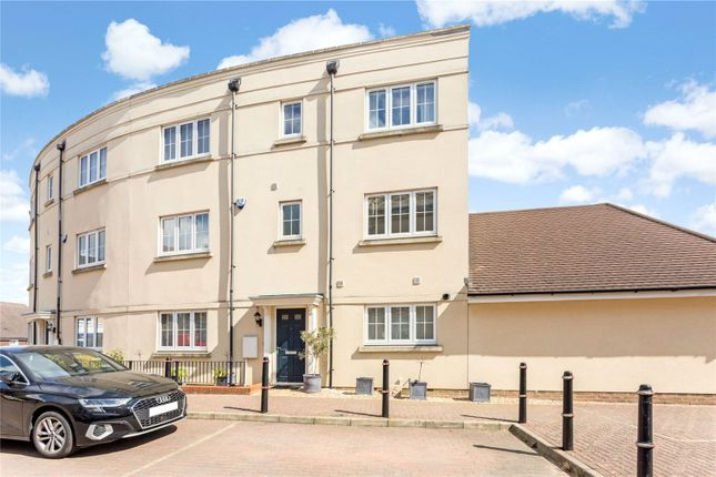 4 bed detached house for sale in Taylor Close, Tonbridge TN9