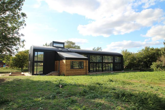 Thumbnail Barn conversion for sale in Rattlesden, Bury St Edmunds, Suffolk
