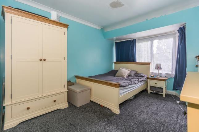 Bedroom 3 of Malvern Road, Acocks Green, Birmingham, West Midlands B27