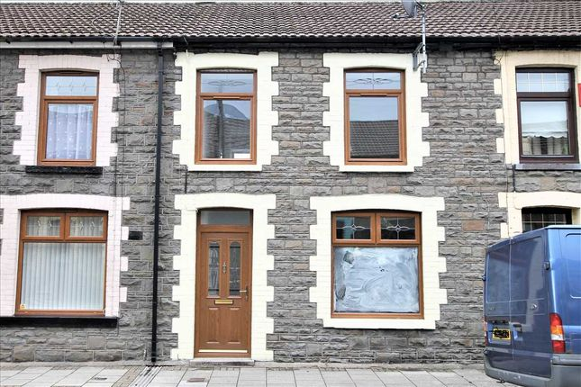 Terraced house for sale in Brithweunydd Road, Trealaw, Tonypandy