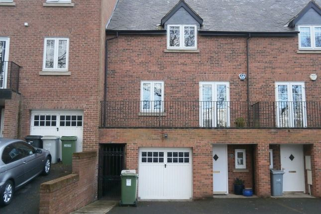 Thumbnail Property to rent in York Street, Macclesfield