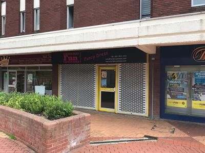 Thumbnail Retail premises to let in 4 King Street, Bedworth, Warwickshire