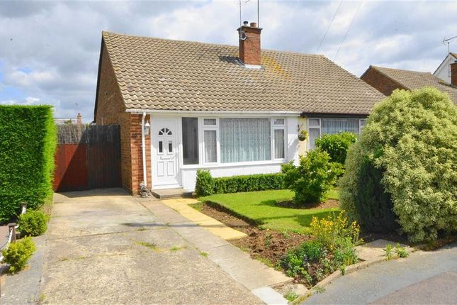 Thumbnail Bungalow for sale in Marshalls, Rochford, Essex