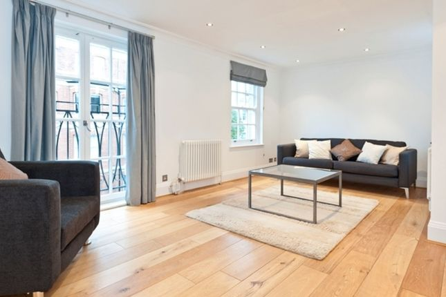 Thumbnail Terraced house to rent in Park Walk, West Brompton, London