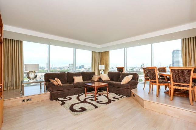 Thumbnail Flat to rent in The Panoramic, 152 Grosvenor Road, London