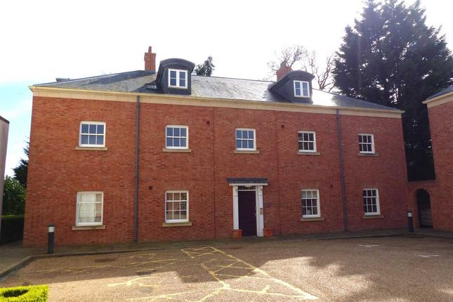 Thumbnail Flat for sale in The Coach House, The Mount, Chepstow