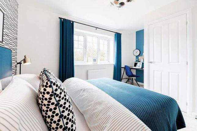 Photo 3 of The Apartments B, The Maltings, Penwortham PR1