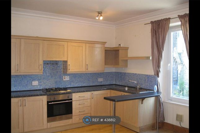 Thumbnail Flat to rent in Anderson Street, Kirkcaldy