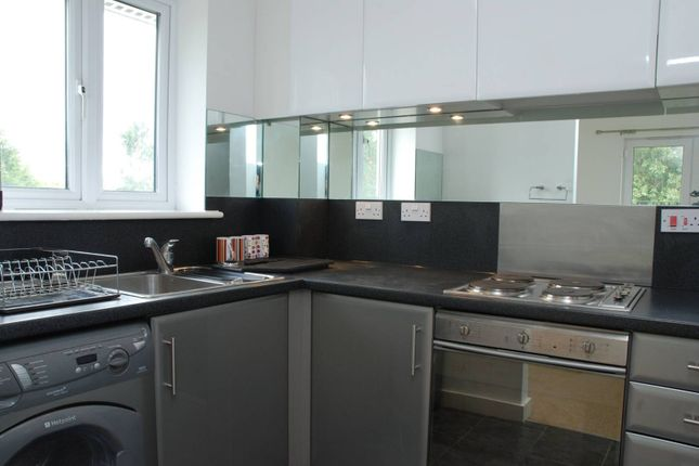 Thumbnail Flat to rent in Celandine Grove, Oakwood, London