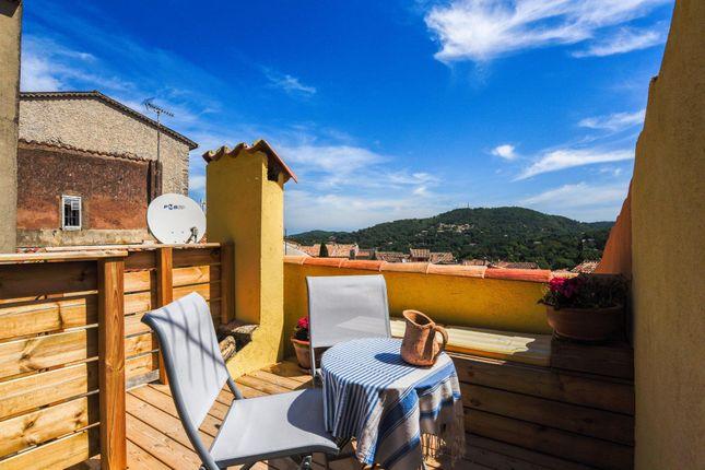 La Garde-Freinet, Provence-Alpes-Cote D'azur, 83680, France