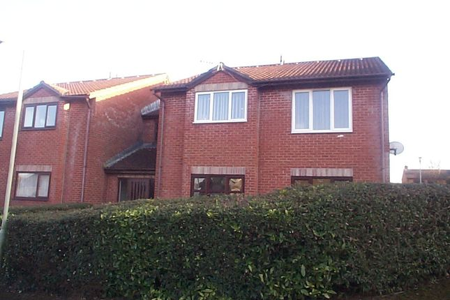 Thumbnail Flat to rent in Fairways Avenue, Coleford