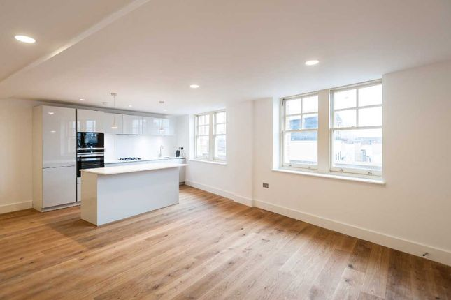 Thumbnail Flat to rent in Kingsland Road, London, Shoreditch