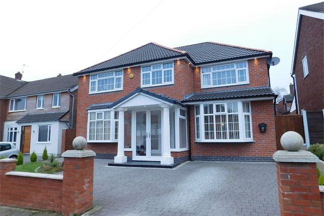 Thumbnail Detached house to rent in Simister Drive, Bury, Lancashire