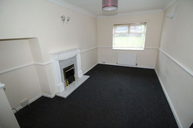 Thumbnail Terraced house to rent in Gresley Road, Sheffield
