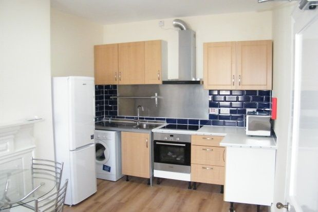 Thumbnail Flat to rent in Clarence Street, City Centre, Gloucester