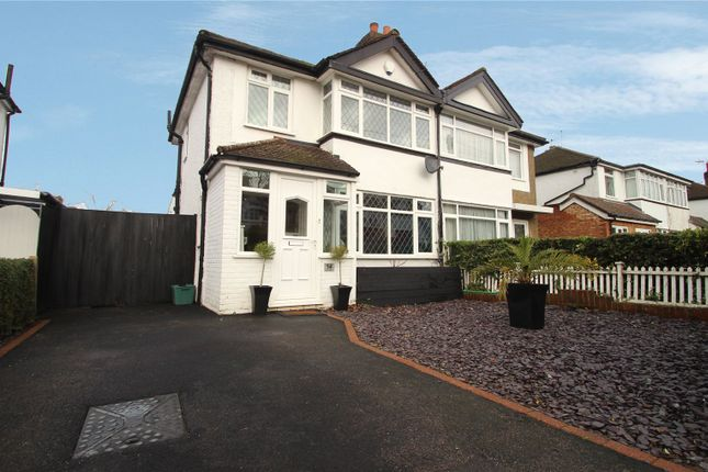 3 bed semi-detached house for sale in Lacey Avenue, Old Coulsdon, Coulsdon