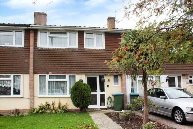 Thumbnail Terraced House For Sale In Park Drive Yapton Arundel