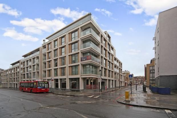 Parking/garage to rent in Goswell Road, London