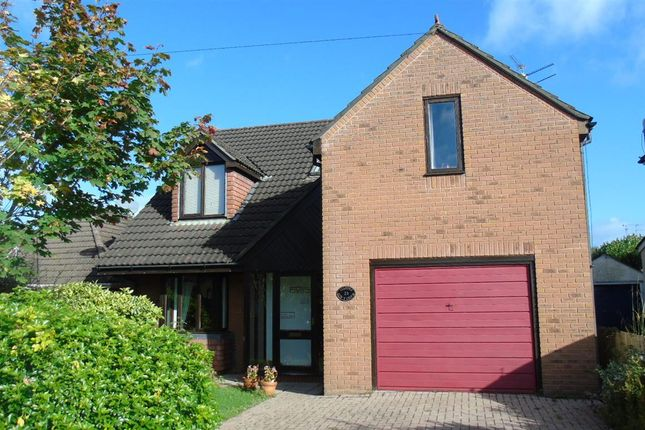 Thumbnail Property to rent in Lon Y Celyn, Whitchurch, Cardiff
