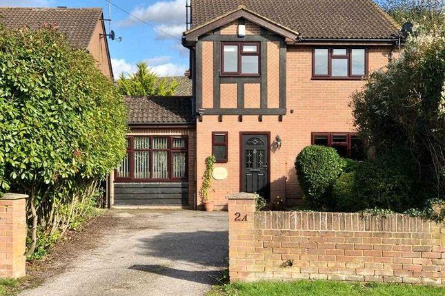 Thumbnail Detached house for sale in Penn Drive, Denham, Uxbridge