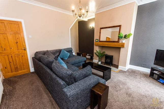 2 bed terraced house for sale in 45 Brighton Terrace, Darwen BB3