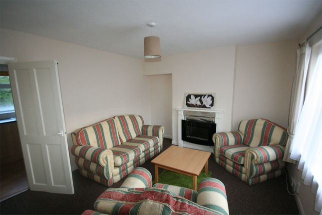 Thumbnail Shared accommodation to rent in Arden Close, Beeston, Nottingham