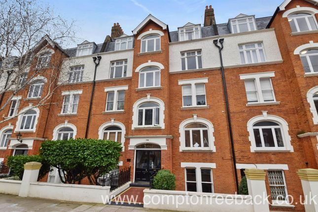2 bed flat for sale in Southwold Mansions, Maida Vale