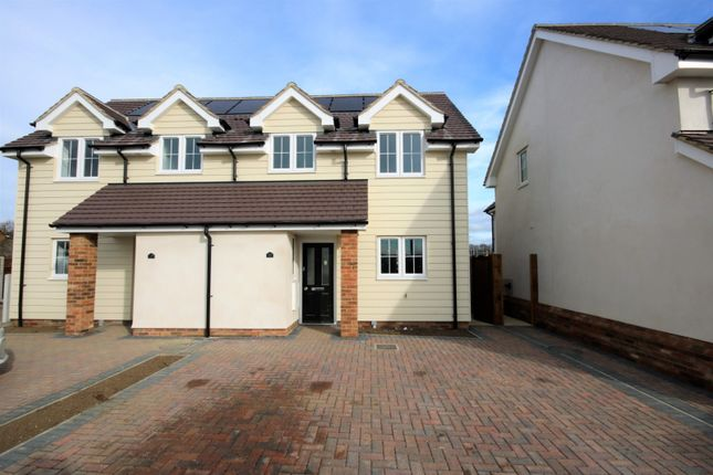 Thumbnail Property to rent in Old Bell Lane, East Hanningfield Road, Chelmsford