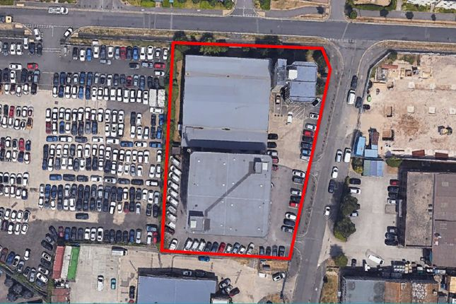 Industrial for sale in Reading