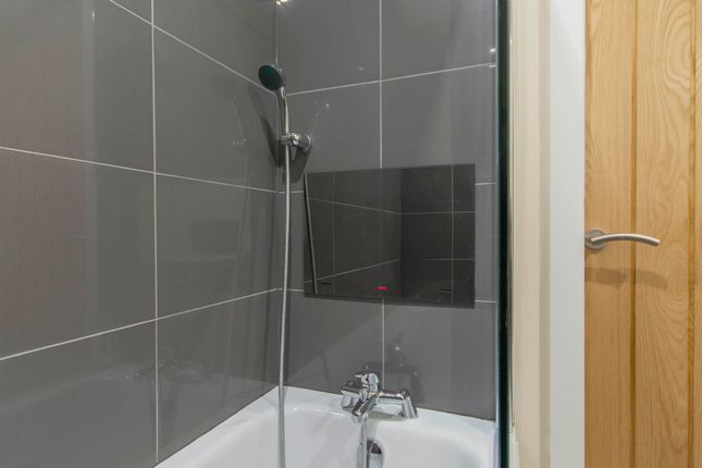 Bathroom of Fitzalan Road, Handsworth, Sheffield S13