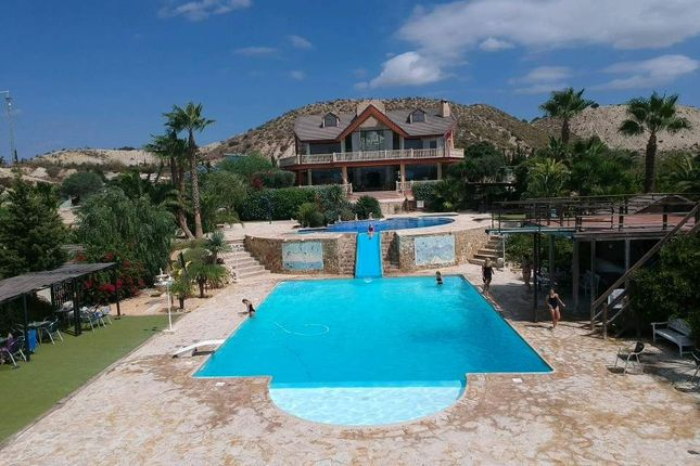 Thumbnail Country house for sale in 03193 San Miguel, Alicante, Spain
