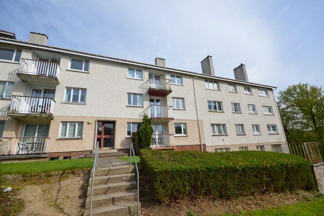 Geddes Hill, East Kilbride, South Lanarkshire G74