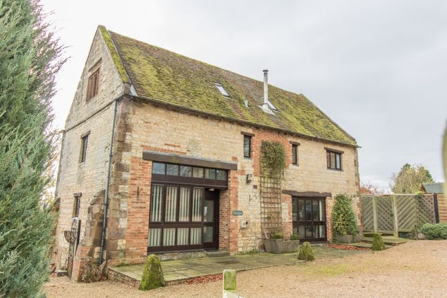 Thumbnail Barn Conversion For Sale In Kings Newnham Nr Rugby