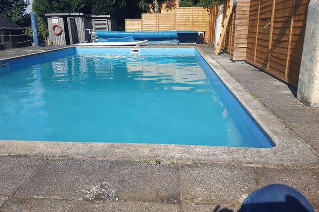Swimming Pool of Klondyke Road, Okehampton EX20