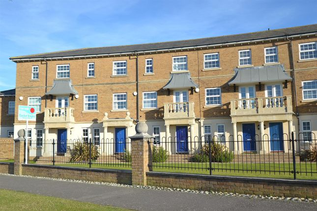 Thumbnail Terraced house for sale in Campbell Mews, Eastbourne
