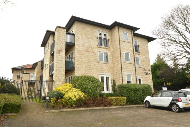 Thumbnail Flat to rent in Apartment 5, Castle Keep, Scott Lane, Wetherby, West Yorkshire