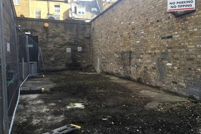 Thumbnail Commercial property for sale in Rear Of 70 Upper Street, Islington, London