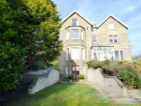 Thumbnail Flat for sale in Rockwood, 137 Park Road, Buxton