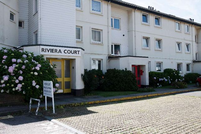 2 bed flat for sale in Riviera Court, Folkestone CT20