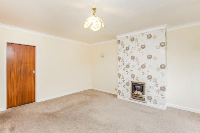 Lounge of Montrose Close, Chorley, Lancashire PR6
