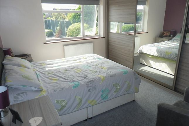 Bedroom 1 of Seafield Road, Dovercourt CO12
