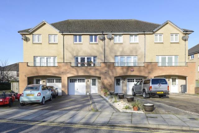 Thumbnail Property to rent in Maltman Grove, Aberdeen