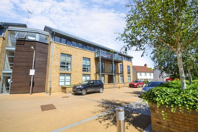 Thumbnail Flat to rent in Soper Square, Newhall, Harlow