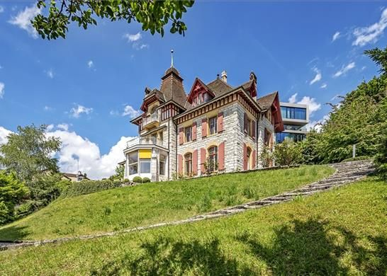 Thumbnail Property for sale in Neuchâtel, Switzerland