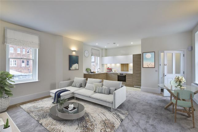 Flat for sale in Hermitage Court, Cholsey
