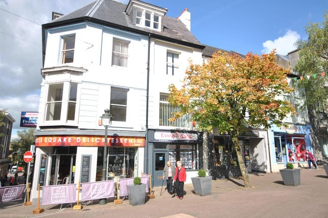 Thumbnail Property for sale in Nott Square, Carmarthen