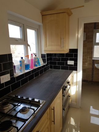 Thumbnail Flat to rent in Belchers Lane, Bordesley Green